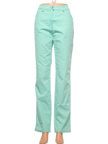Trouser woman BRAX UK 14 (L) winter #18393_1