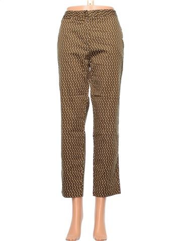 Trouser woman ZARA UK 14 (L) winter #18522_1