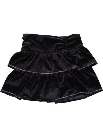 Skirt girl NO BRAND black 10 years winter #18741_1
