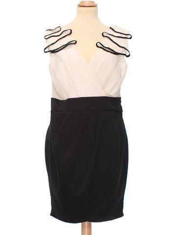 Dress woman LIPSY LONDON UK 14 (L) summer #18778_1