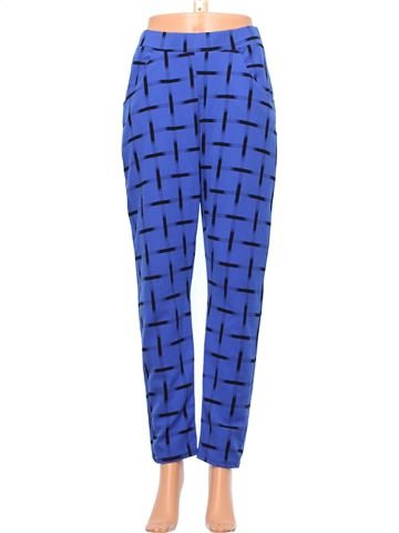 Trouser woman BOOHOO UK 12 (M) winter #18819_1