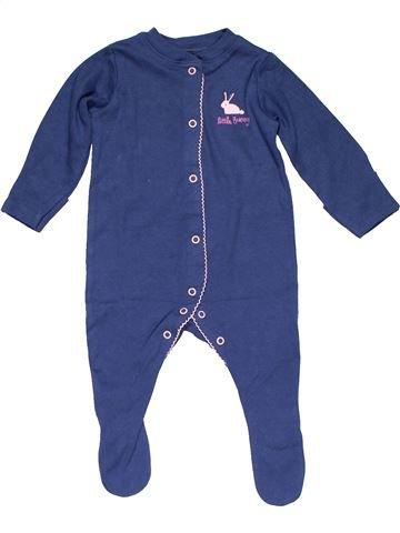 Long jumpsuit boy MOTHERCARE blue 3 months winter #18920_1