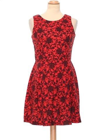 Dress woman APRICOT UK 10 (M) winter #19297_1