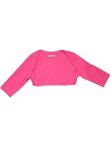 Bolero girl MAYORAL pink 6 years summer #19546_1