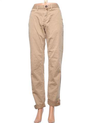 Trouser woman MANGO UK 12 (M) winter #19905_1