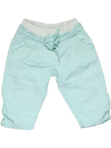 Trouser unisex PALOMINO gray 4 years summer #19917_1