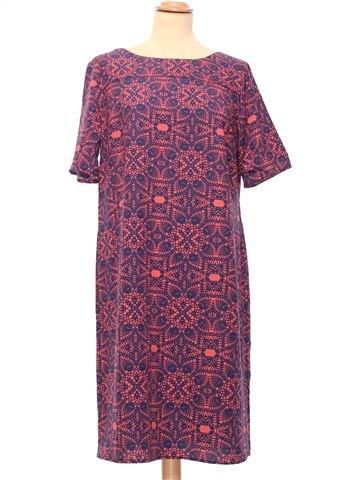 Dress woman MONSOON UK 12 (M) summer #20055_1