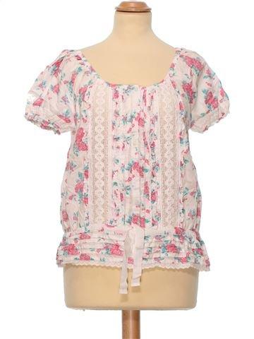 Short Sleeve Top woman FALMER HERITAGE UK 10 (M) summer #20077_1