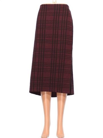 Skirt woman M&S UK 18 (XL) winter #20553_1