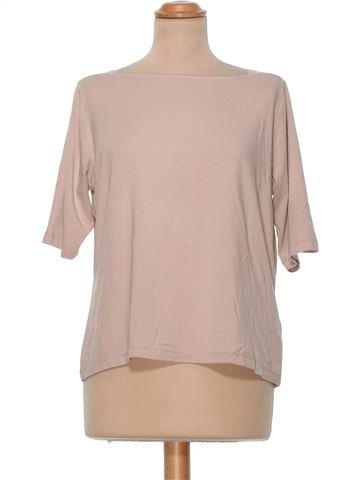Short Sleeve Top woman AUTOGRAPH UK 14 (L) summer #20751_1