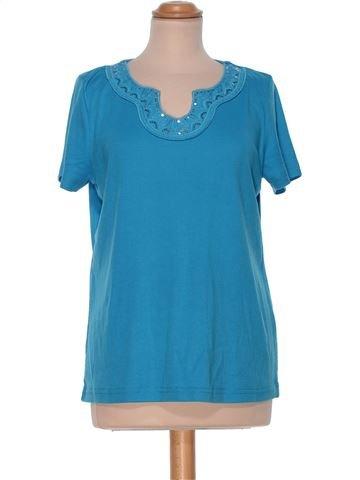 Short Sleeve Top woman BM CASUAL M summer #2077_1