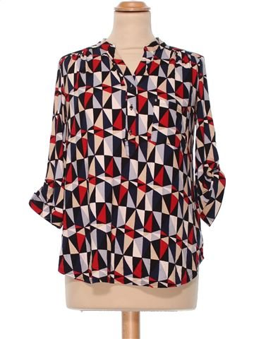 Long Sleeve Top woman DOROTHY PERKINS UK 10 (M) summer #20883_1