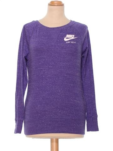 Long Sleeve Top woman NIKE XS winter #21069_1