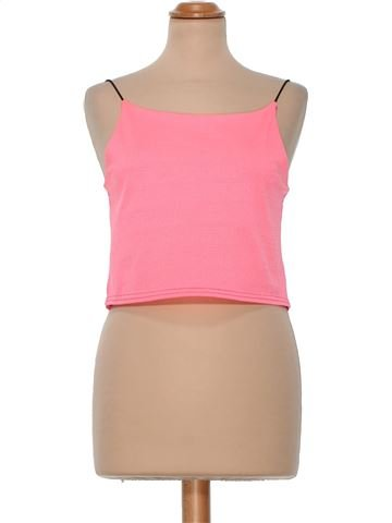 Tank Top woman CAMEO ROSE UK 12 (M) summer #21303_1