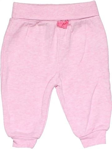 Trouser girl PRIMARK pink 6 months winter #21413_1