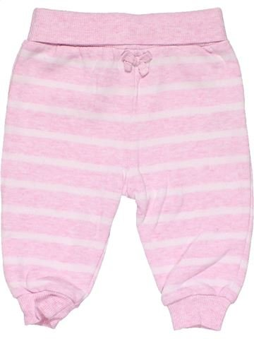 Trouser girl PRIMARK pink 6 months winter #21423_1