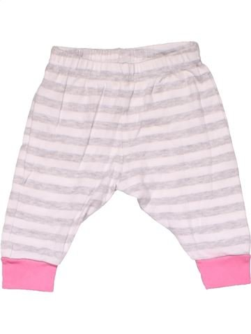 Trouser girl PRIMARK pink 6 months winter #21575_1
