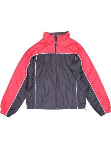 Jacket boy ALIVE gray 12 years summer #21645_1