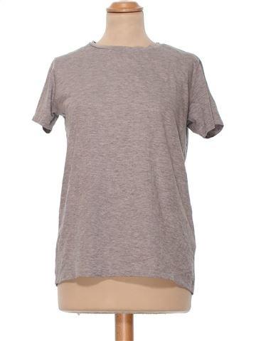 Short Sleeve Top woman INTERNAÇIONALE UK 8 (S) summer #21659_1