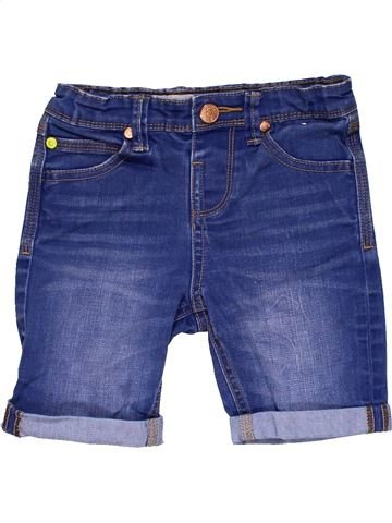 Capri pants boy DENIM CO blue 4 years summer #21825_1