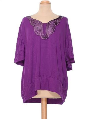 Short Sleeve Top woman MISS ETAM XXL summer #22099_1