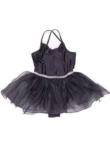 Costume girl H&M gray 8 years summer #22265_1