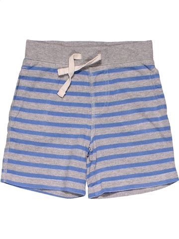 Capri pants boy BABY GAP blue 2 years summer #22292_1