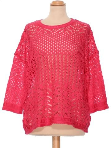 Long Sleeve Top woman JANINA UK 12 (M) summer #22327_1
