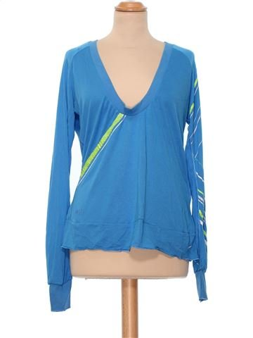 Long Sleeve Top woman NIKE M summer #22469_1