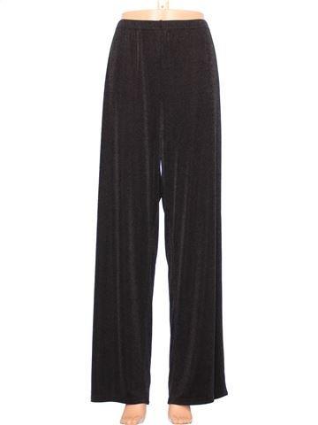 Trouser woman ANTHOLOGY UK 20 (XL) summer #23097_1