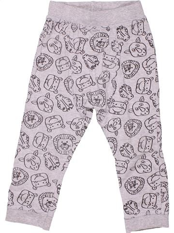 1 piece Pyjama unisex TOPOMINI white 3 years winter #230_1