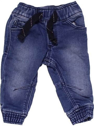 Jeans boy PRIMARK blue 6 months winter #23189_1