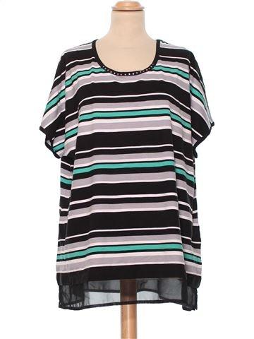 Short Sleeve Top woman CANDA XL summer #23267_1