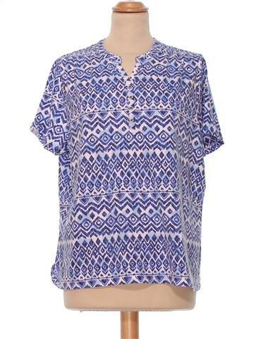 Blouse woman BM CASUAL UK 18 (XL) summer #23368_1