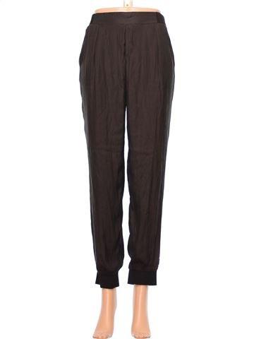 Trouser woman MANGO M summer #23396_1