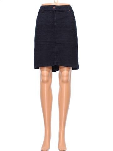 Skirt woman TCHIBO UK 14 (L) winter #23479_1