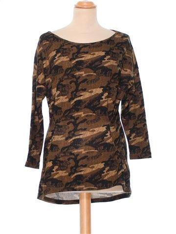 Short Sleeve Top woman ONLY XS summer #23673_1