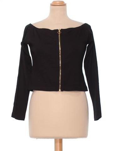 Short Sleeve Top woman JANE NORMAN UK 16 (L) winter #23755_1