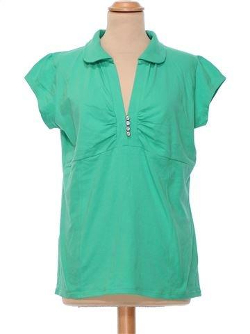 Short Sleeve Top woman E-VIE UK 20 (XL) winter #23833_1