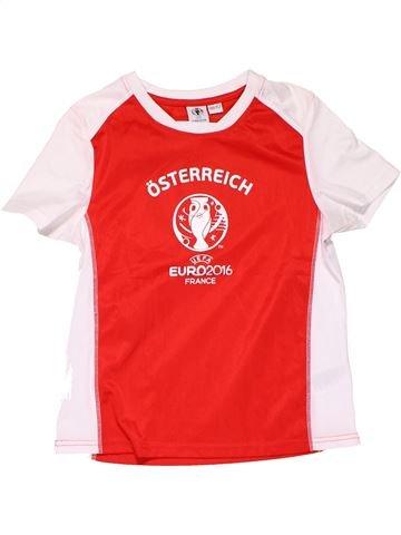 Sportswear boy NO BRAND red 12 years summer #24134_1