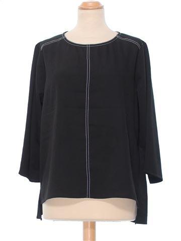 Long Sleeve Top woman M&S UK 14 (L) winter #24367_1