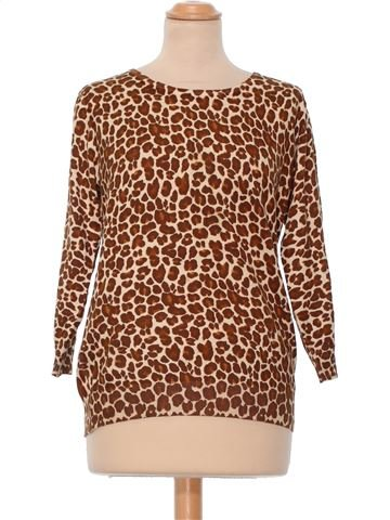 Long Sleeve Top woman CAPSULE UK 10 (M) winter #24426_1