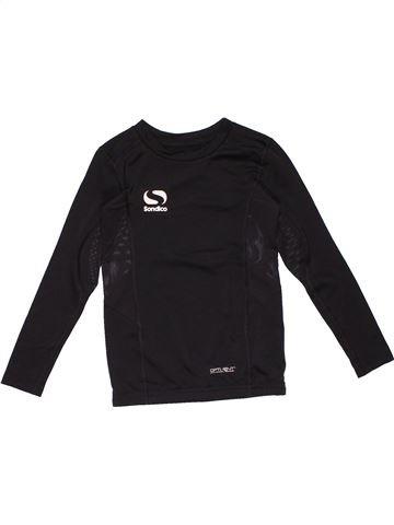 Sportswear girl SONDICO black 6 years summer #24658_1