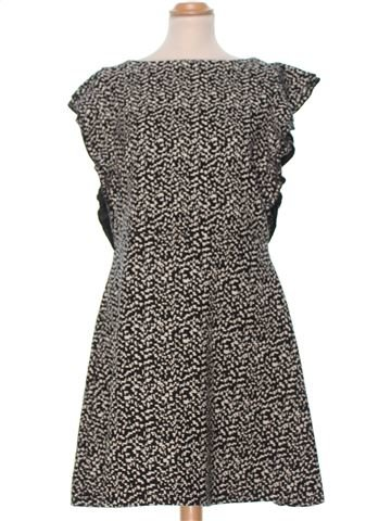 Dress woman MANGO L winter #24766_1