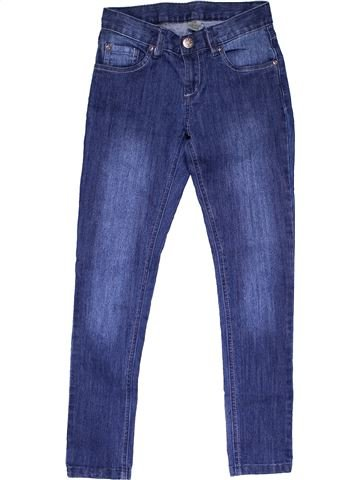 Jeans boy X-MAIL blue 10 years summer #24958_1