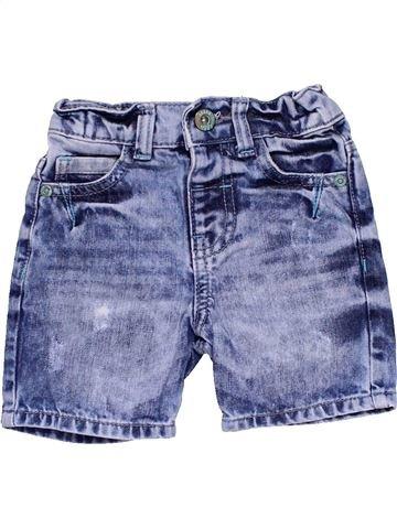 Capri pants boy F&F KIDS blue 18 months summer #25494_1