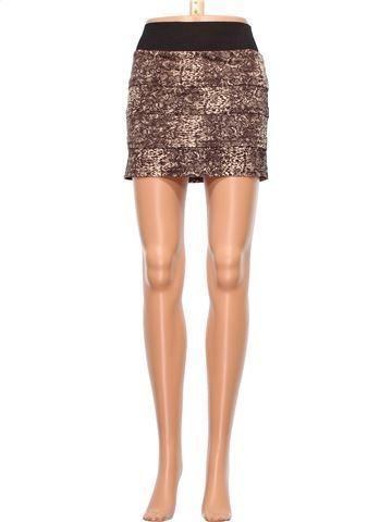 Skirt woman CLOCK HOUSE S summer #25575_1