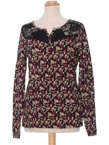 Long Sleeve Top woman GINA UK 12 (M) winter #25617_1