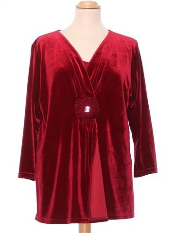 Long Sleeve Top woman DAMART UK 16 (L) winter #25818_1