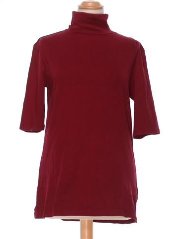 Short Sleeve Top woman S OLIVER UK 14 (L) summer #26081_1